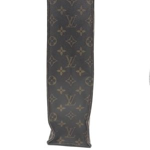 Louis Vuitton Bags - Authentic Louis Vuitton Monogram Sac Plat